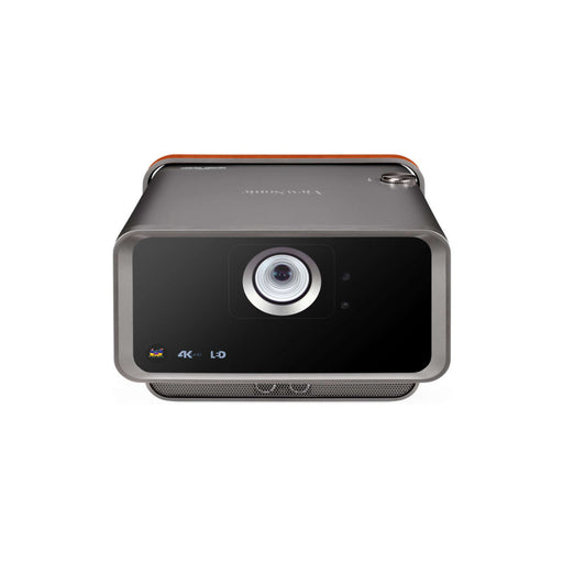 ViewSonic X10-4K True 4K UHD Short Throw Portable Smart LED Projector -  Ooberpad