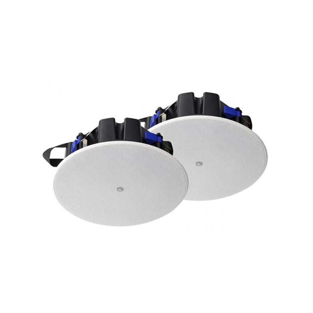 "Yamaha VXC3FW 3.5"" Full-range Low-profile Ceiling Speaker (Pair) - Ooberpad"