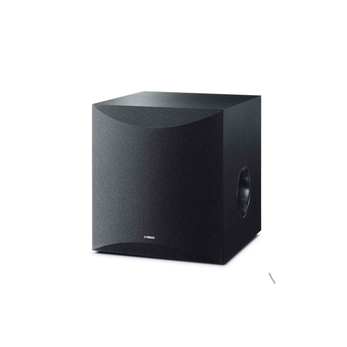 Yamaha NS-SW100 Active Subwoofer (Black)