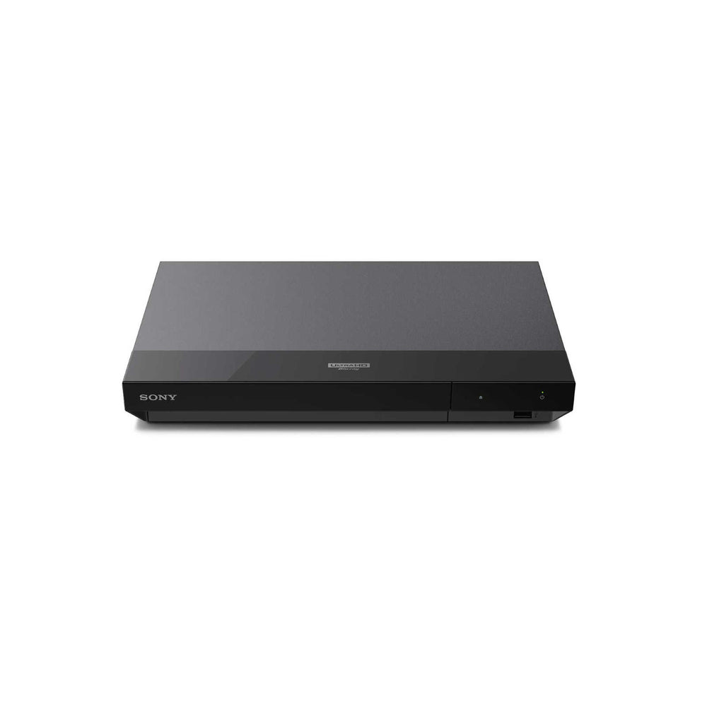 Sony UBP-X700 4K Ultra HD Blu-Ray Player -  Ooberpad India