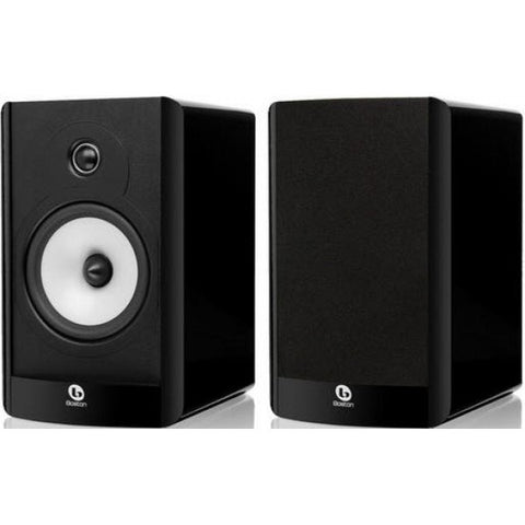 Boston Acoustics A 26 Bookshelf Loudspeaker (Pair)