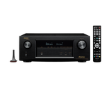Denon AVR-X3300W 7.2 Channel Wireless AV Receiver