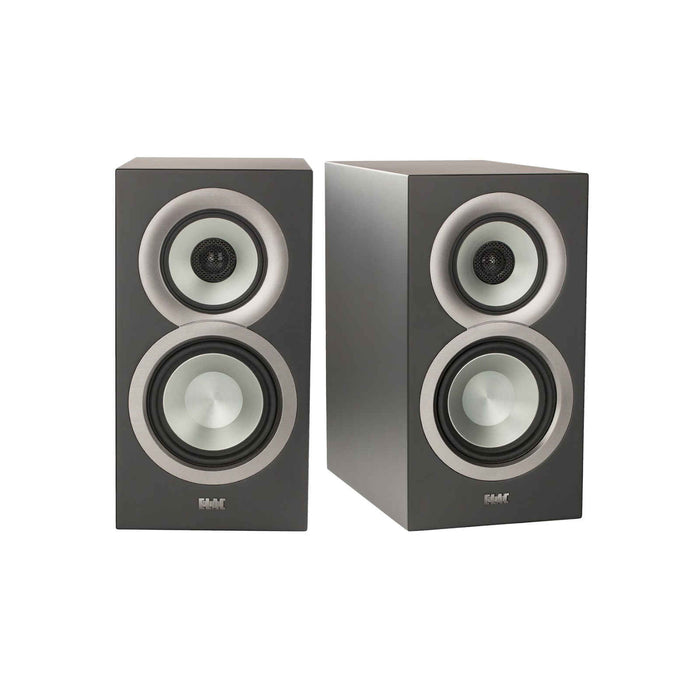 Elac Uni-Fi BS U5 Slim Bookshelf Speaker (Pair) -  Ooberpad