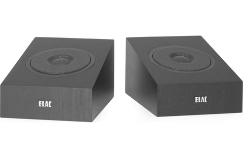 ELAC Debut 2.0 A4.2 speaker - Front View