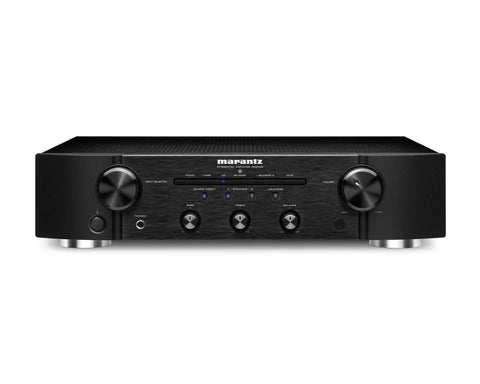 Marantz PM5005 Stereo Amplifier - Front View