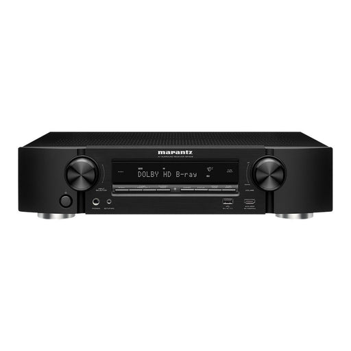 Marantz NR1509 5.2-Channel Network A/V Receiver -  Ooberpad