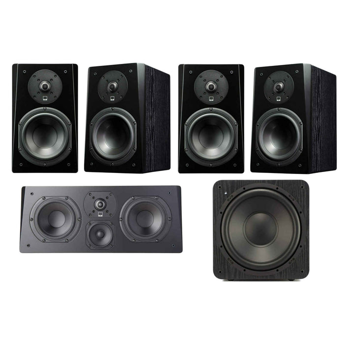 SVS Prime 5.1 Speaker Package - price in India