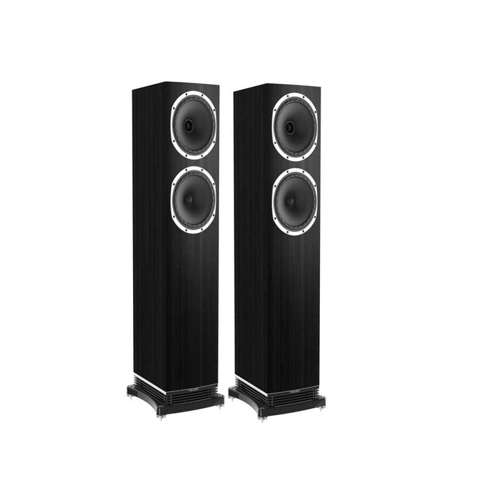Fyne Audio F502 Floorstanding Speaker (Pair) -  Ooberpad