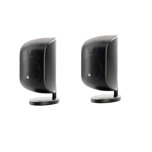 Bowers & Wilkins (B&W) M-1 Lifestyle Satellite Speaker (Pair) -  Ooberpad