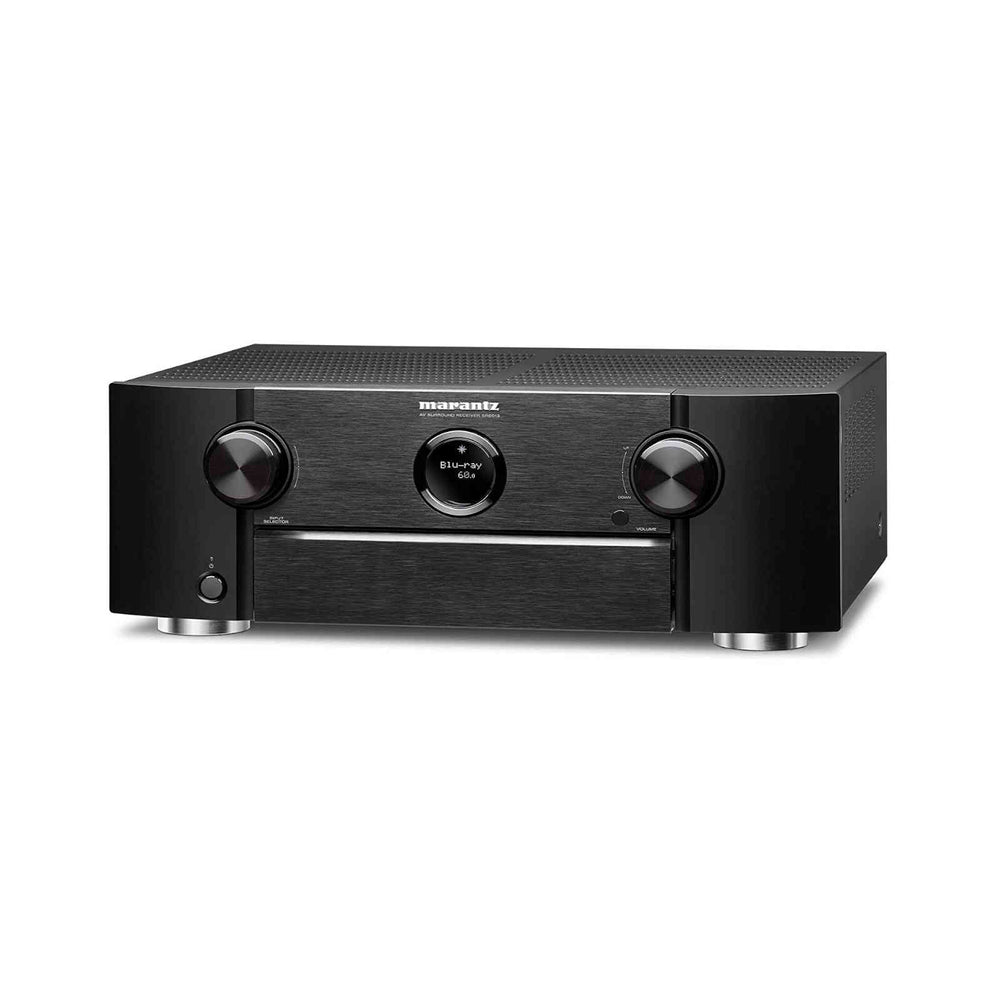 Marantz SR6013 9.2 Channel Full 4K Ultra HD Network AV Surround Receiver with HEOS and Alexa voice