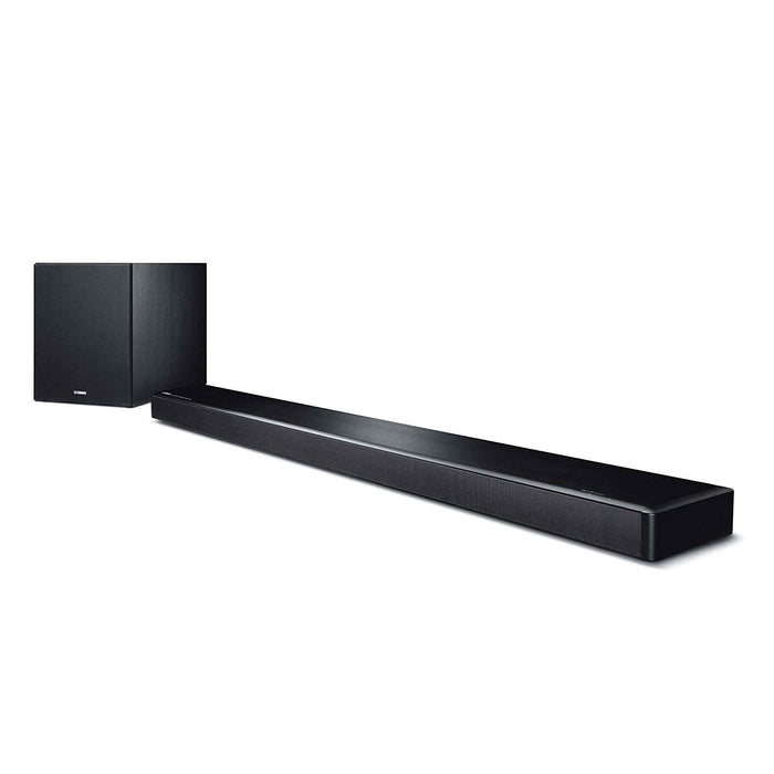 Yamaha YSP-2700 MusicCast Soundbar with Wireless Subwoofer -  Ooberpad