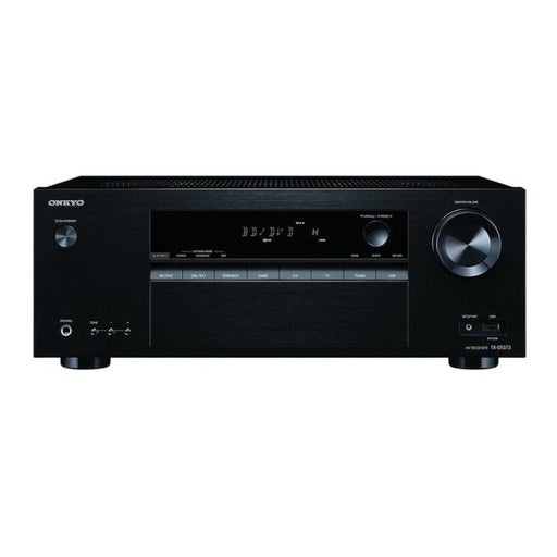 Onkyo TX-SR373 5.2 Channel AV Receiver with Bluetooth -  Ooberpad