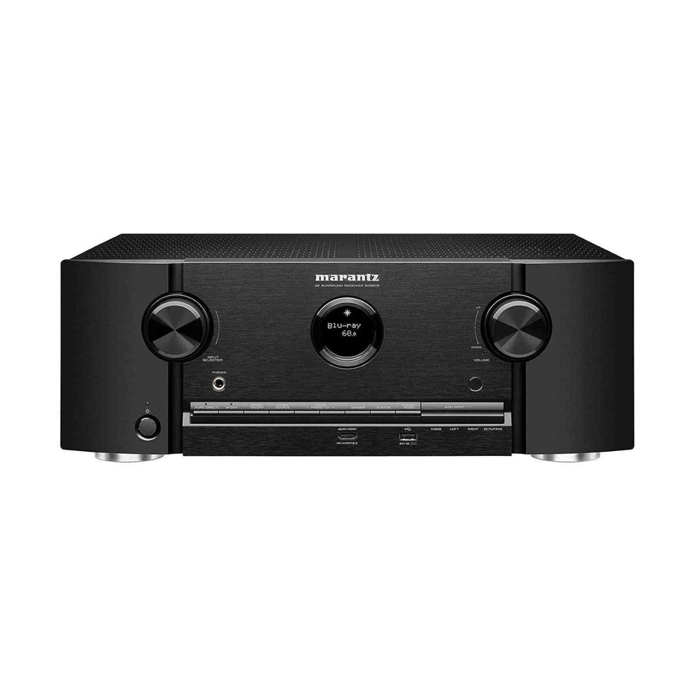 Marantz SR5013 7.2-Channel Network A/V Receiver