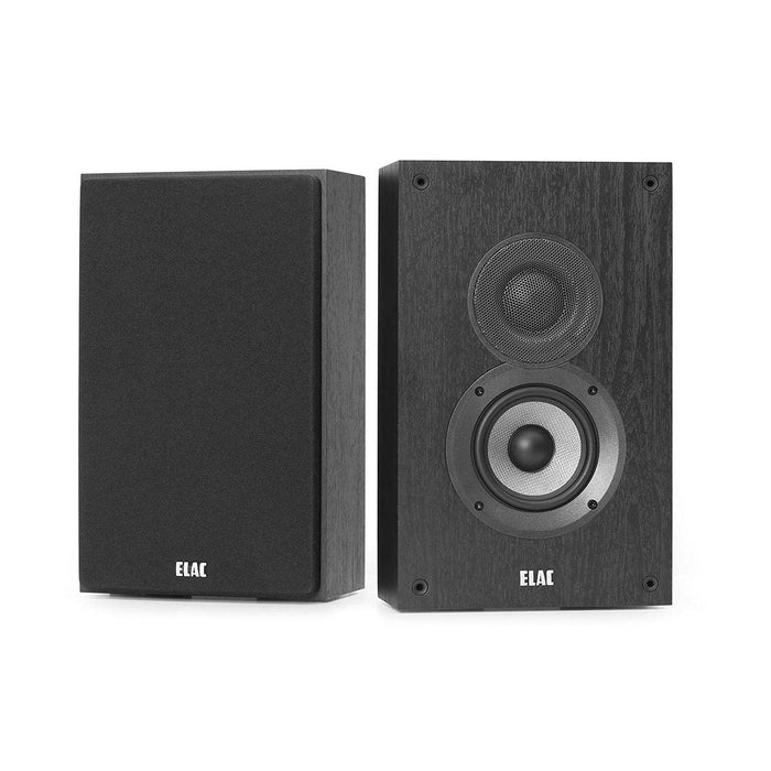 ELAC Debut 2.0 OWB4.2 2-Way On-Wall Speaker (Pair) -  Ooberpad