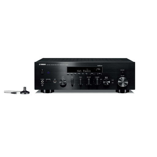 Yamaha R-N803 Hi-Fi Network Stereo Receiver with Wi-Fi, Bluetooth and MusicCast -  Ooberpad