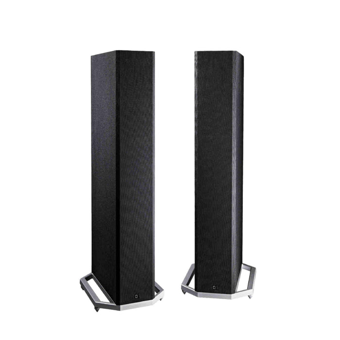 "Definitive Technology BP9020 Bipolar Floorstanding Speaker with 8"" Powered Subwoofer -  Ooberpad"