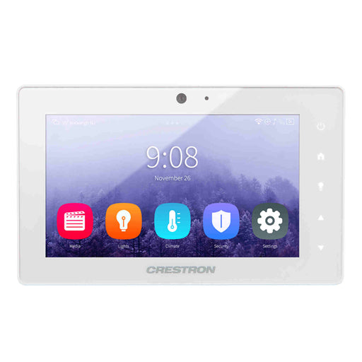 Crestron TSW-560 5 in. Touch Screen -  Ooberpad