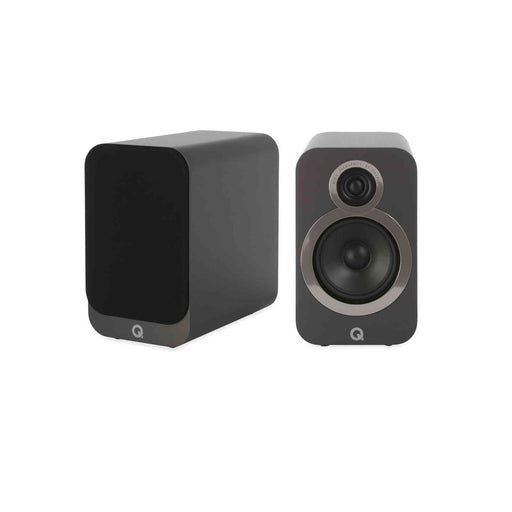 Q Acoustics 3020i Bookshelf Speaker (Pair) -  Ooberpad
