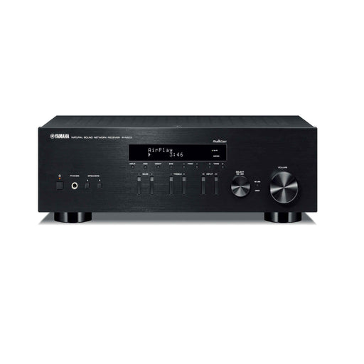Yamaha R-N303 Network Stereo Receiver with Wi-Fi, Bluetooth and MusicCast