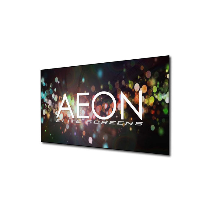 "Elite Aeon CineGrey 3D Fixed Frame Projection Screen 150"" 16:9 (AR150DHD3) -  Ooberpad"