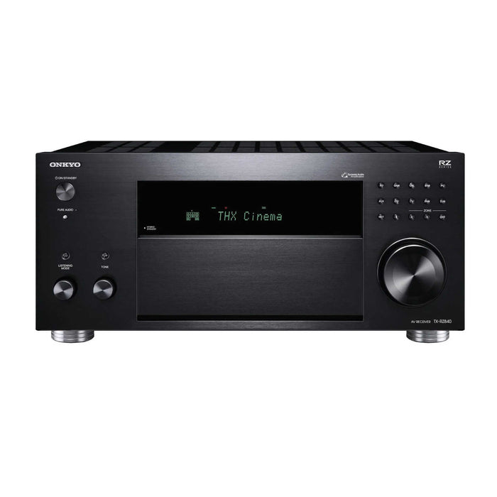 Onkyo TX-RZ840 9.2-Channel Network A/V Receiver -  Ooberpad