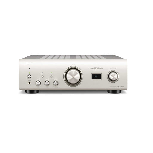 Denon PMA-1600NE Integrated Amplifier - Front View -  Ooberpad India