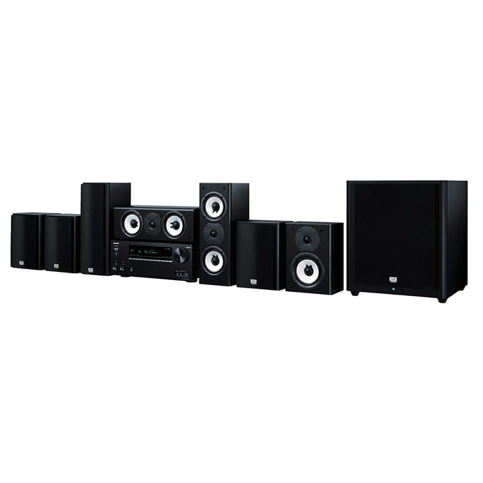 Onkyo HT-S9800THX 7.1-Channel Network AV Receiver / Speaker System