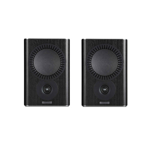 Mission QX-2 Bookshelf Speakers (Pair) -  Ooberpad