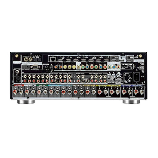 Marantz SR6013 9.2 Channel Full 4K Ultra HD Network AV Surround Receiver with HEOS and Alexa voice -  Ooberpad