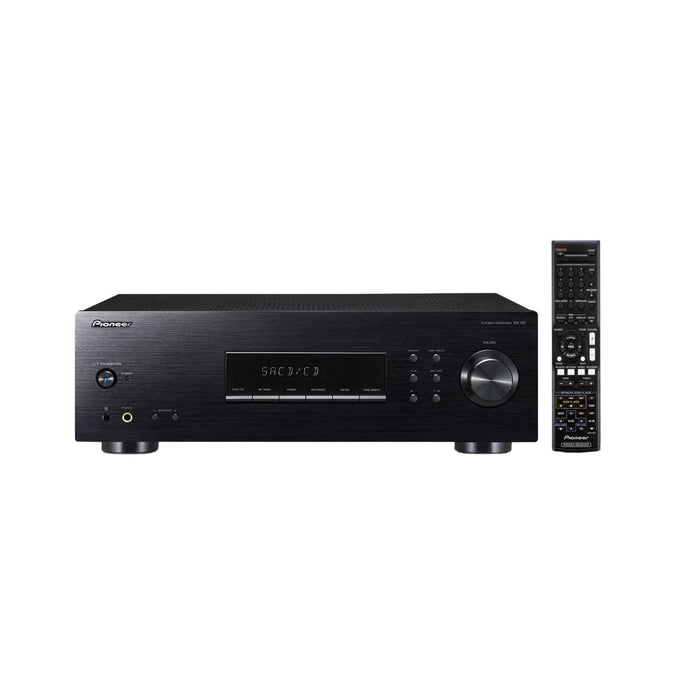 Pioneer SX-20-K Stereo Receiver with Phono Input and FM/AM Tuner -  Ooberpad