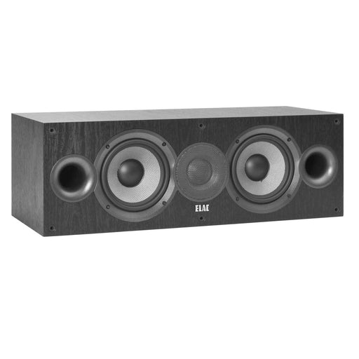 Elac Debut 2.0 C5.2 Center-Channel Home Theater Speaker -  Ooberpad