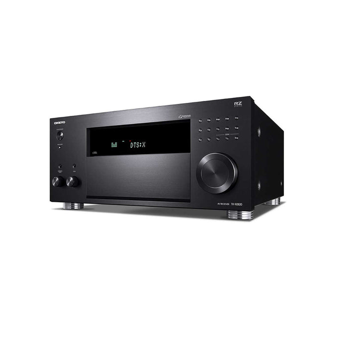 Onkyo TX-RZ820 THX-Certified 7.2-Channel 4K Network A/V Receiver -  Ooberpad