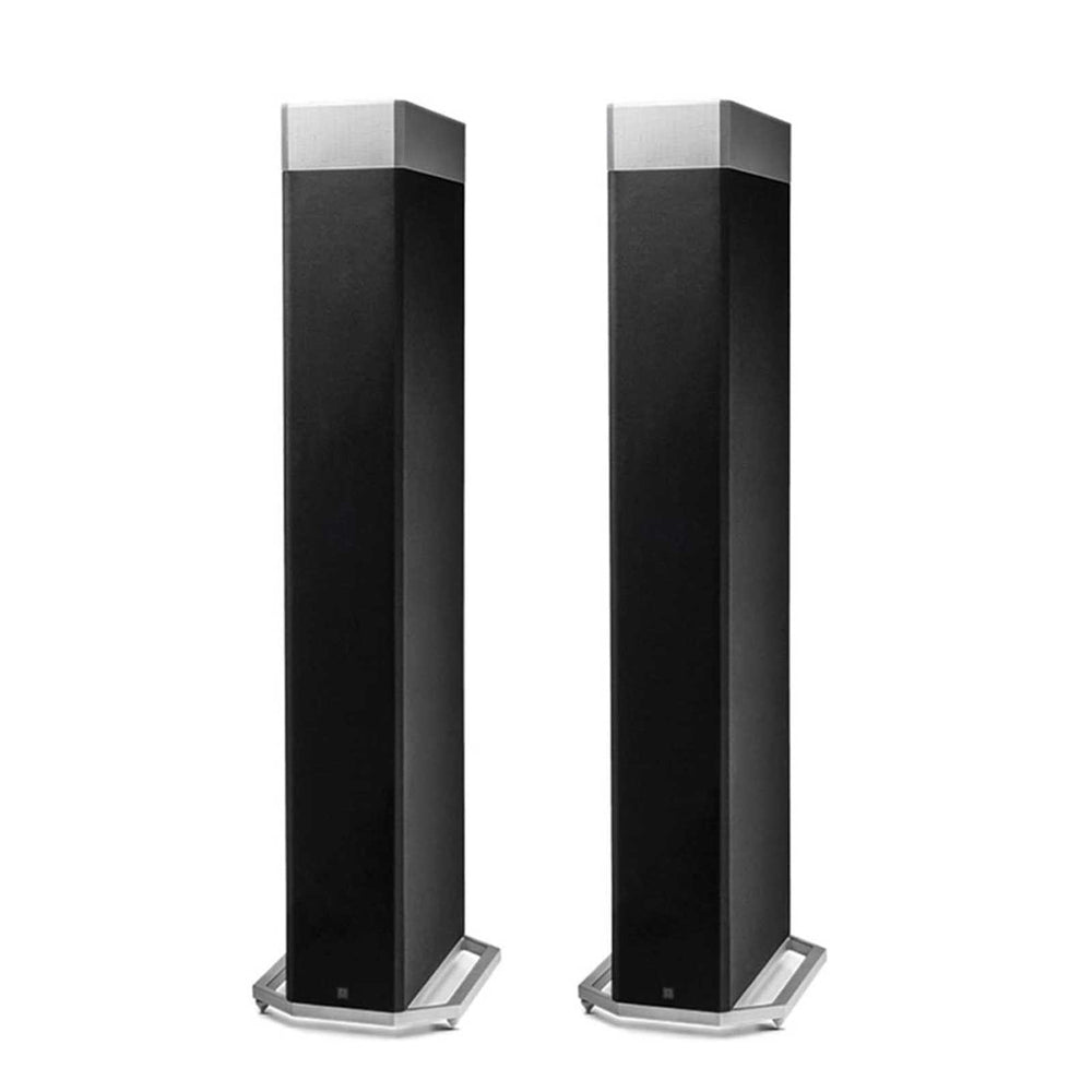 "Definitive Technology BP-9080X Bipolar Floorstanding Speaker with 12"" Powered Subwoofer -  Ooberpad"