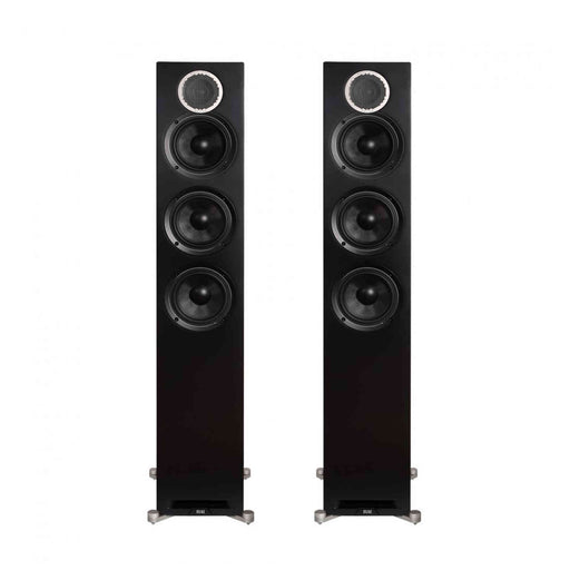 Elac Debut Reference DFR52 Floorstanding Speaker (Pair) -  Ooberpad