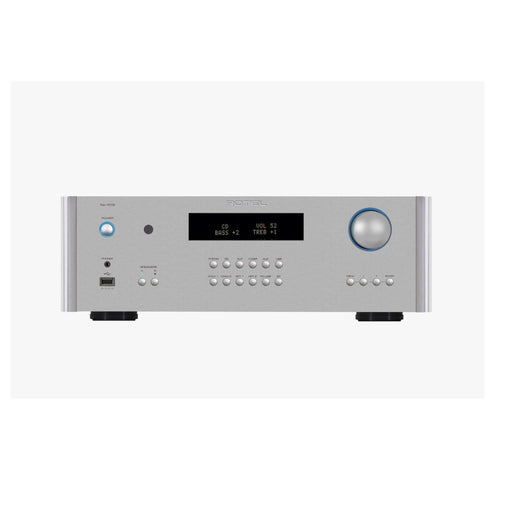 Rotel RA-1572 Integrated Amplifier -  Ooberpad