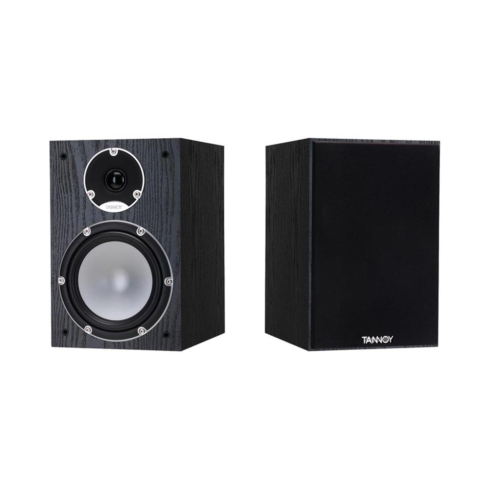 Tannoy Mercury 7.2 Bookshelf Speaker Pair