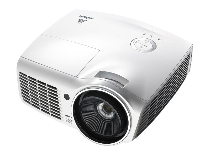 Vivitek D912HD Home Theater Projector