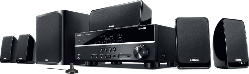 Yamaha YHT-2910 5.1 Ch Home Theater System