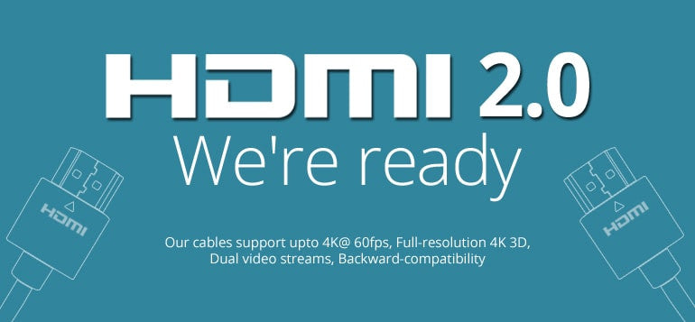 Hdmi cables India