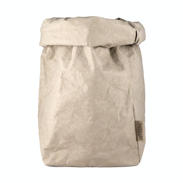UASHMAMA PAPER BAG XXLARGE MATT