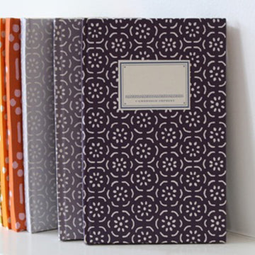 CAMBRIDGE IMPRINT HARDBACK NOTEBOOK