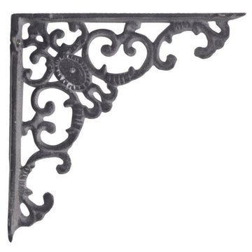 SHELF BRACKET 19CM