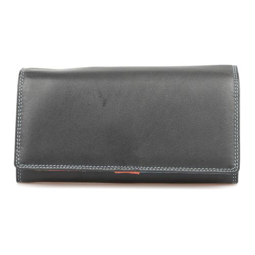 LONG LADIES WALLET PURSE CARRIBEAN