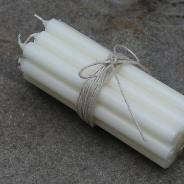 TAPER CANDLE | BUNDLE OF 10