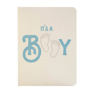 CARD | IT'S A BOY