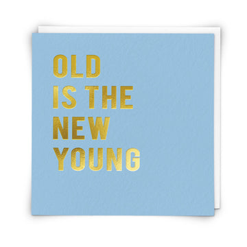 CARD | YOUNG