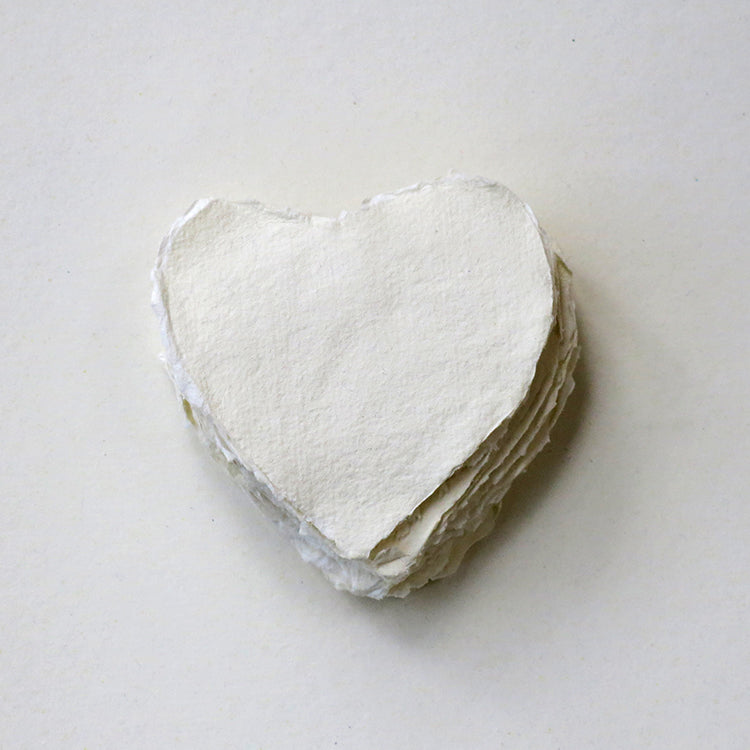 PAPER HEARTS