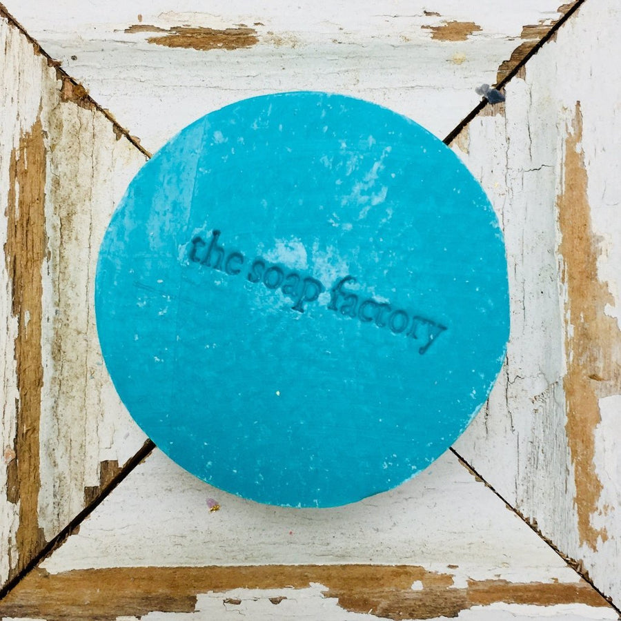 SEABREEZE SOAP