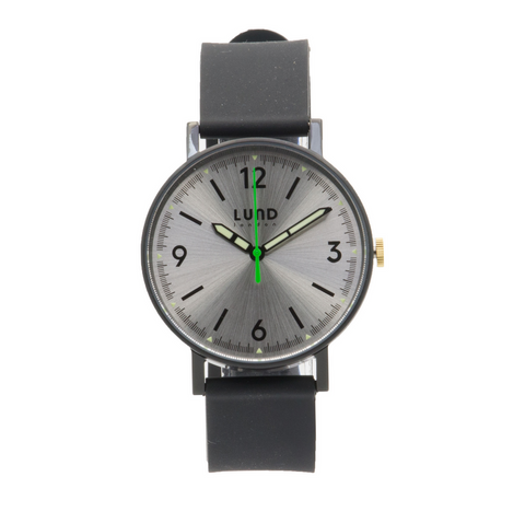 SERIES 1 METAL FACE WATCH | 3 STRAPS