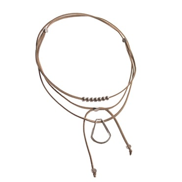 CLIFTON LARIAT NECKLACE